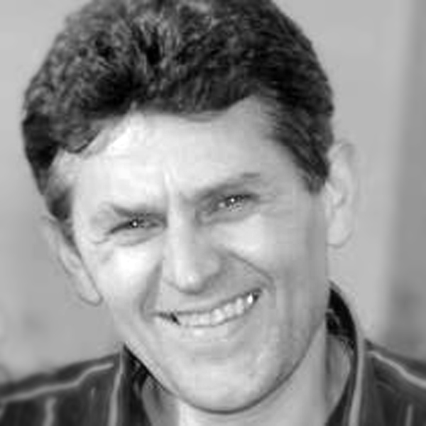 Harald Nickesch