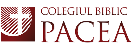 COLEGIUL BIBLIC LOGOS PACEA